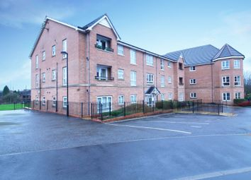 Thumbnail 1 bed flat for sale in Madison Gardens, Westhoughton, Bolton, Greater Manchester