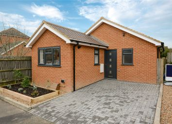 Thumbnail 1 bed bungalow for sale in Sadlers Court, Winnersh, Wokingham, Berkshire