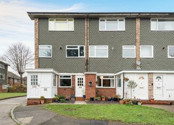 Thumbnail 2 bed maisonette for sale in Tredenham Close, Farnborough