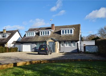 Thumbnail 3 bedroom detached house for sale in Wrights Green Lane, Little Hallingbury, Bishop's Stortford