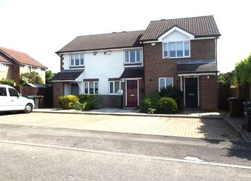 Thumbnail 1 bed terraced house to rent in Westminster Gardens, London