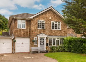Thumbnail 5 bed detached house for sale in Rushfords, Lingfield, Surrey