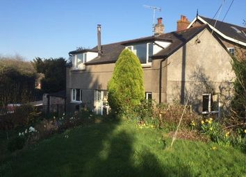 Thumbnail 2 bed cottage for sale in Llangua, Abergavenny