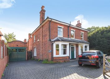 Thumbnail 5 bedroom detached house for sale in Redlands Road, Reading