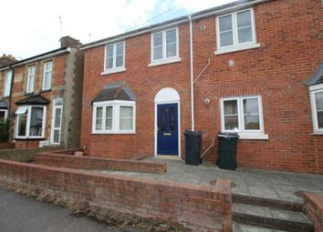 Thumbnail 2 bed flat for sale in Lawrence Court, Willesborough, Ashford