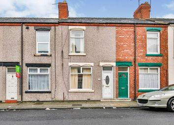2 bed terraced house for sale in Brougham Street, Darlington, Co Durham, . DL3
