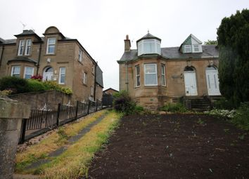 Thumbnail 2 bed semi-detached house for sale in Lawrie Street, Stonehouse, Larkhall