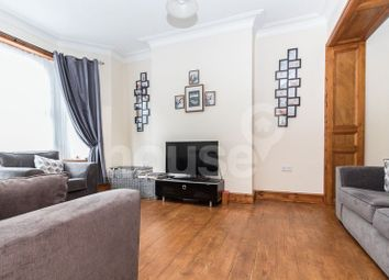 Thumbnail 4 bed end terrace house for sale in Alexandra Road, Sheerness