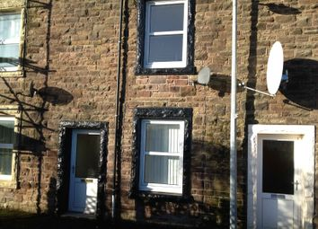 Thumbnail 3 bedroom terraced house to rent in Moresby Parks Road, Moresby Parks, Whitehaven, Cumbria