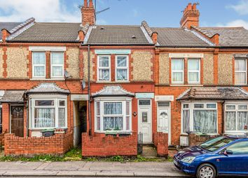 2 bed terraced house for sale in Selbourne Road, Luton LU4