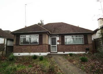 Thumbnail 2 bedroom bungalow for sale in Woodside Lane, Bexley