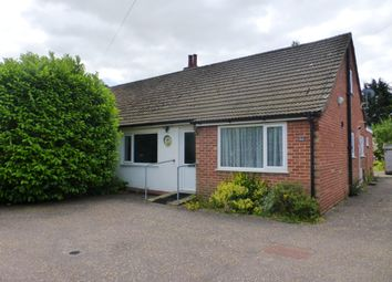 Thumbnail 4 bedroom property to rent in Browick Road, Wymondham