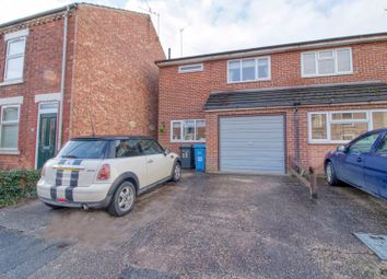 Thumbnail 3 bedroom semi-detached house for sale in Hey Street, Long Eaton