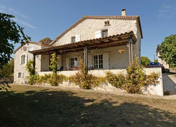Thumbnail 3 bed farmhouse for sale in Montaigu-De-Quercy, Tarn-Et-Garonne, 82150, France