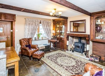 Thumbnail 2 bed cottage for sale in Ivy Cottages, Barkisland, Halifax