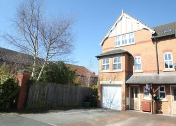 Thumbnail 4 bedroom property to rent in Blakemere Drive, Kingsmead, Northwich