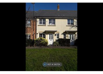 Thumbnail 2 bed terraced house to rent in Ridgeway Road, Gillingham