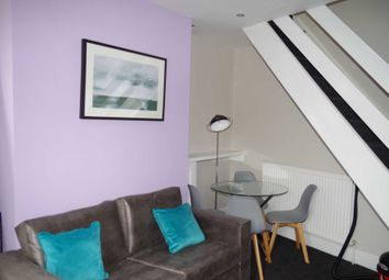 Thumbnail 4 bed shared accommodation to rent in Gordon Avenue, Bolton