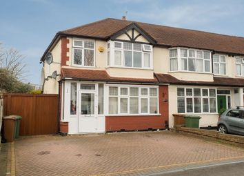 Thumbnail 3 bed semi-detached house for sale in Marlow Drive, Cheam, Sutton