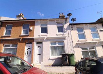 Thumbnail 3 bed terraced house for sale in Winchelsea Road, Hastings, East Sussex