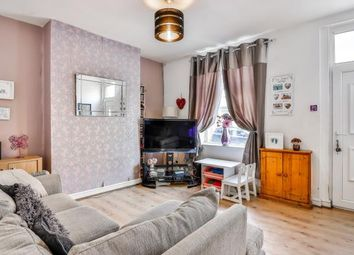 Thumbnail 2 bed terraced house for sale in Rutland Street, Nelson, Lancashire, Nelson