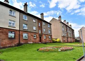 Thumbnail 2 bed flat for sale in 23C, Shore Street, Gourock