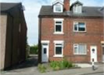 Thumbnail 3 bed shared accommodation to rent in Lower Somercotes, Somercotes, Derbyshire