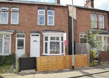 Thumbnail 3 bed semi-detached house for sale in Milner Road, Wisbech