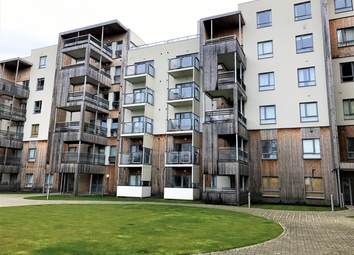 Thumbnail 2 bed flat for sale in Glenalmond Avenue, Cambridge, Cambridgeshire