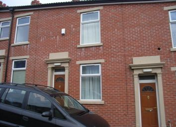 Thumbnail 2 bed terraced house to rent in Whittaker Street, Blackburn