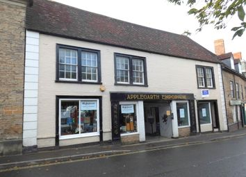 Thumbnail 1 bed flat to rent in 8 High Street, Wincanton
