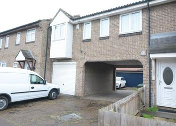 Thumbnail 1 bedroom terraced house for sale in Tilbury, Essex, United Kingdom