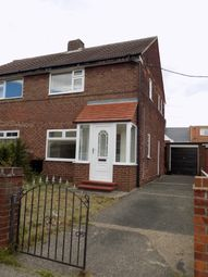 Thumbnail 2 bed semi-detached house to rent in Bell Street, Penshaw