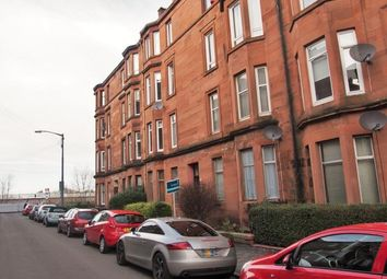 Thumbnail 2 bed flat to rent in 60 Bolton Drive Glasgow, Lanarkshire