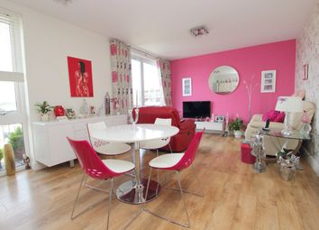 Thumbnail 2 bedroom flat for sale in Brittany Street, Millbay, Plymouth