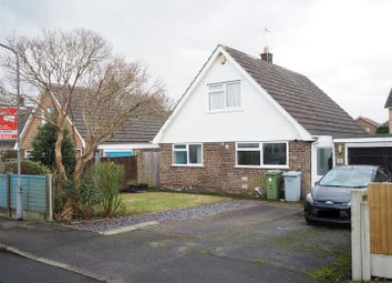 Thumbnail 3 bed property for sale in Gilstrap Close, Newark