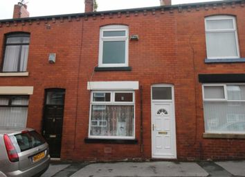 Thumbnail 2 bedroom terraced house to rent in Huxley Street, Bolton