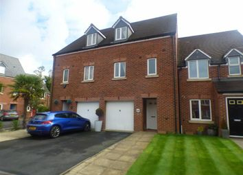 Thumbnail 3 bed terraced house to rent in The Grove, Shifnal