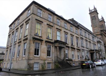 Thumbnail 2 bed flat to rent in 23 Lynedoch Street, Park, Glasgow
