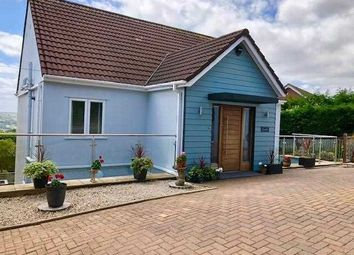 Thumbnail 5 bed detached house for sale in Staddles, Higher Woodway Road, Teignmouth