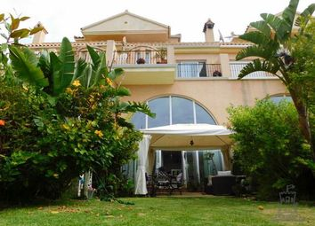 Thumbnail 4 bed town house for sale in Alcaidesa, San Roque, Cádiz, Andalusia, Spain