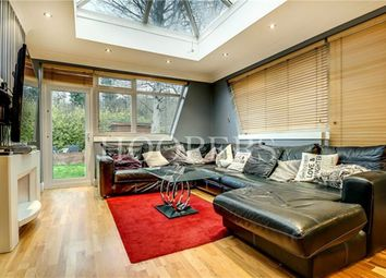 Thumbnail 3 bed semi-detached bungalow for sale in Colindeep Lane, London