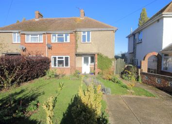 Thumbnail 3 bed semi-detached house for sale in Abbots Road, Faversham