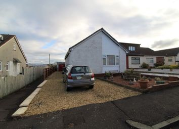Thumbnail 3 bed bungalow for sale in Corse Place, Crosshouse