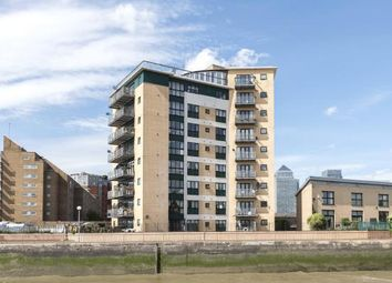 Thumbnail 2 bed flat to rent in Riverview Court, Old Bellgate Place, Isle Of Dogs, London