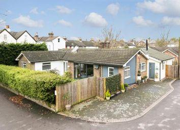 Thumbnail 4 bedroom bungalow for sale in Sheffield Road, Tunbridge Wells, Kent