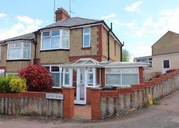 Thumbnail 3 bed semi-detached house for sale in Alton Road, Luton, Bedfordshire