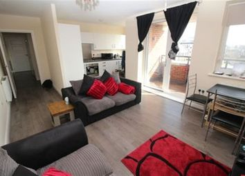 Thumbnail 2 bed flat to rent in Applebee Court, Artisan Place, Harrow Weald, Middlesex