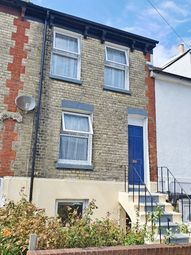 Thumbnail 4 bed terraced house to rent in Coombe Valey Road, Dover