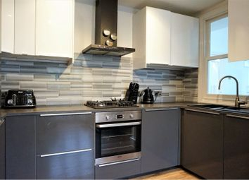 Thumbnail 2 bed flat for sale in Chatsworth Road, Mapesbury